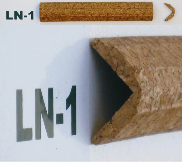 Kork Fußleisten LN-1 60cm