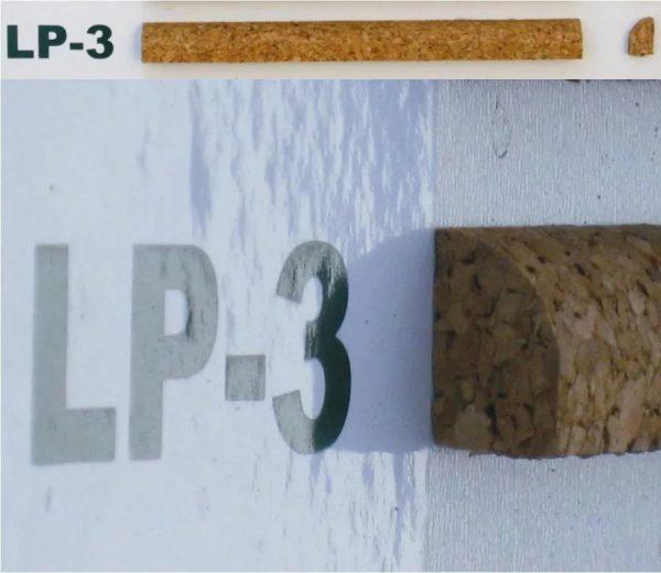 Kork Fußleisten LP-3 60cm