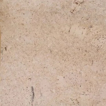 Boden Korkpaanele Weiß 10.5mm