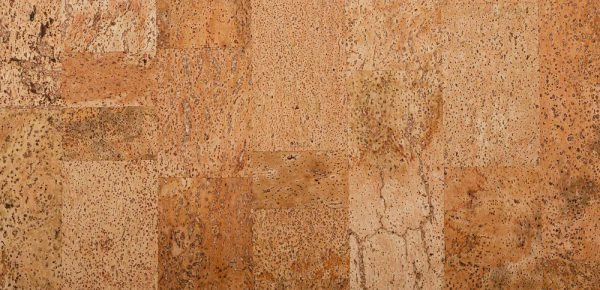 Wandkork Europa Natural 3MM